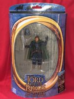 Lord of the Rings Return of the King: Pippin in Armor - Action Figure Sealed